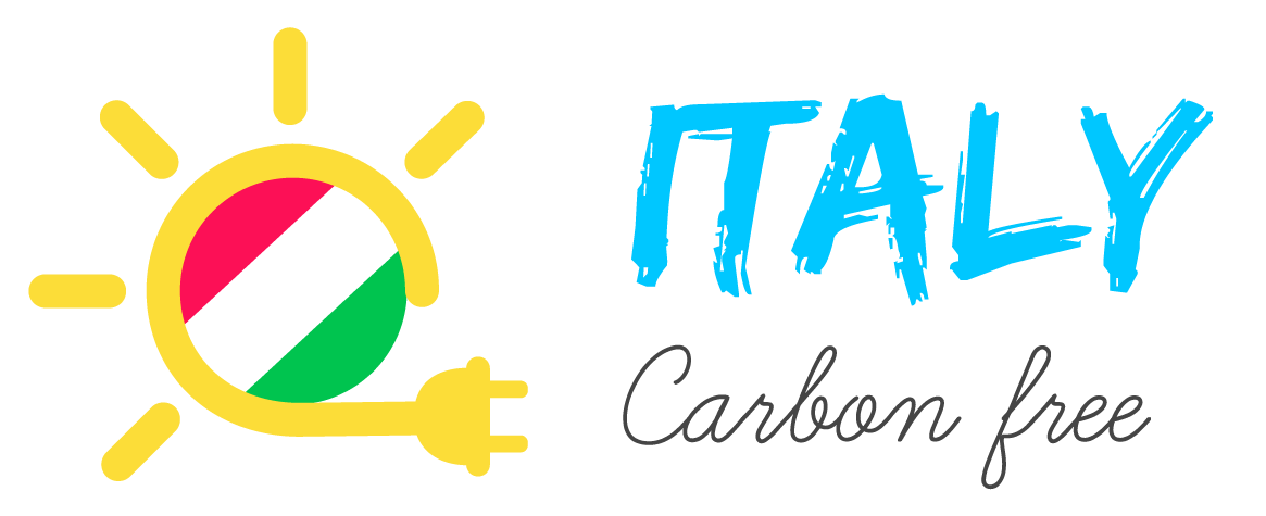 Italy Carbon Free
