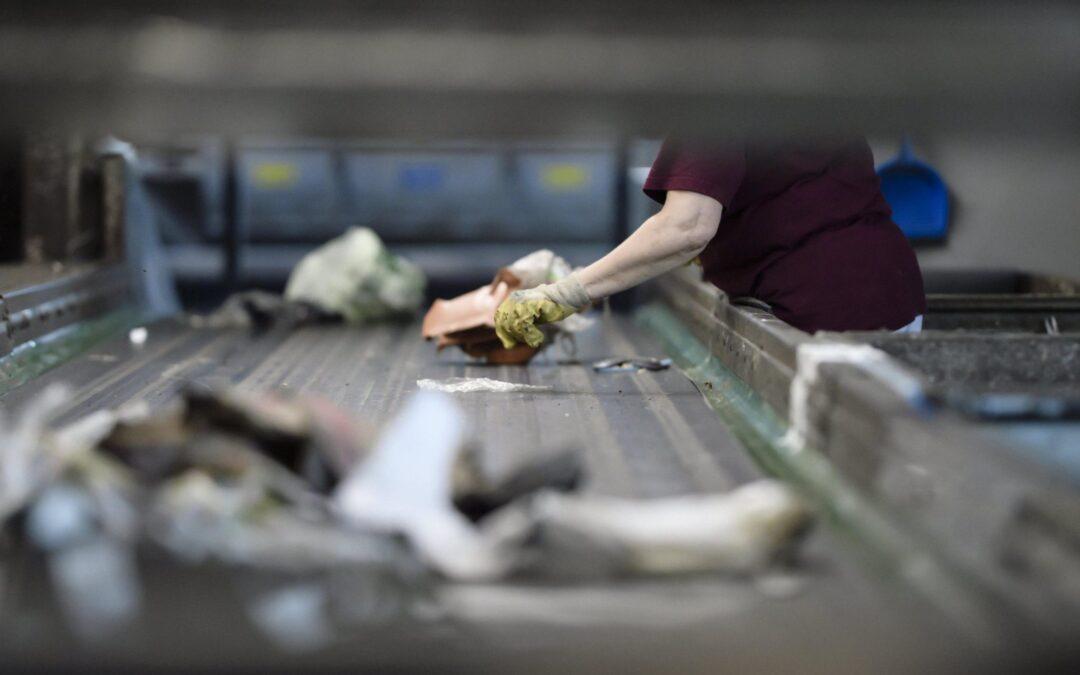 Lombardia: l'economia circolare come chiave della ripresa post-Covid 19…