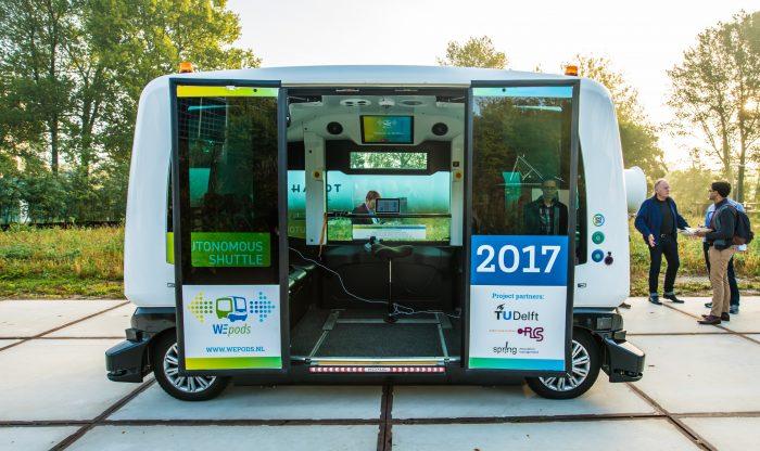 L'incredibile vivacità del settore della mobilità sostenibile olandese