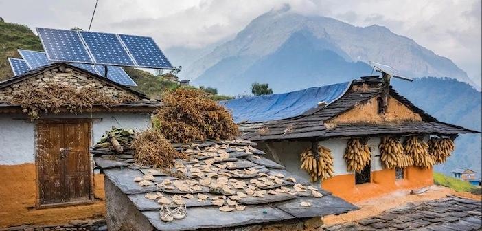 Mini grid rinnovabili per garantire l'accesso all'energia a tutti entro il 2030
